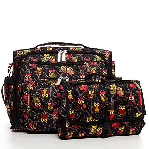 hc convertible diaper bag backpack