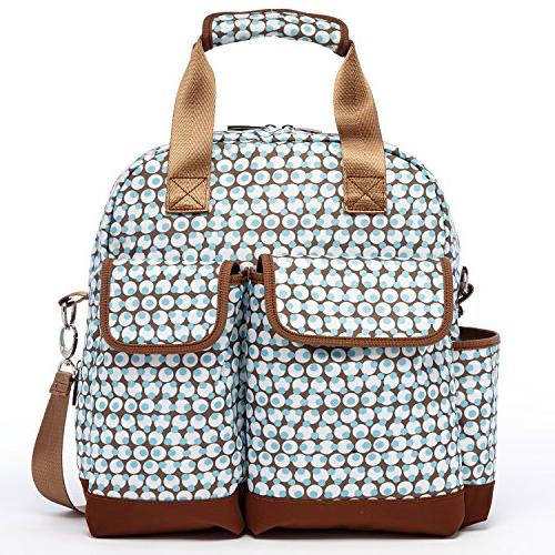 hc diaper bag backpack