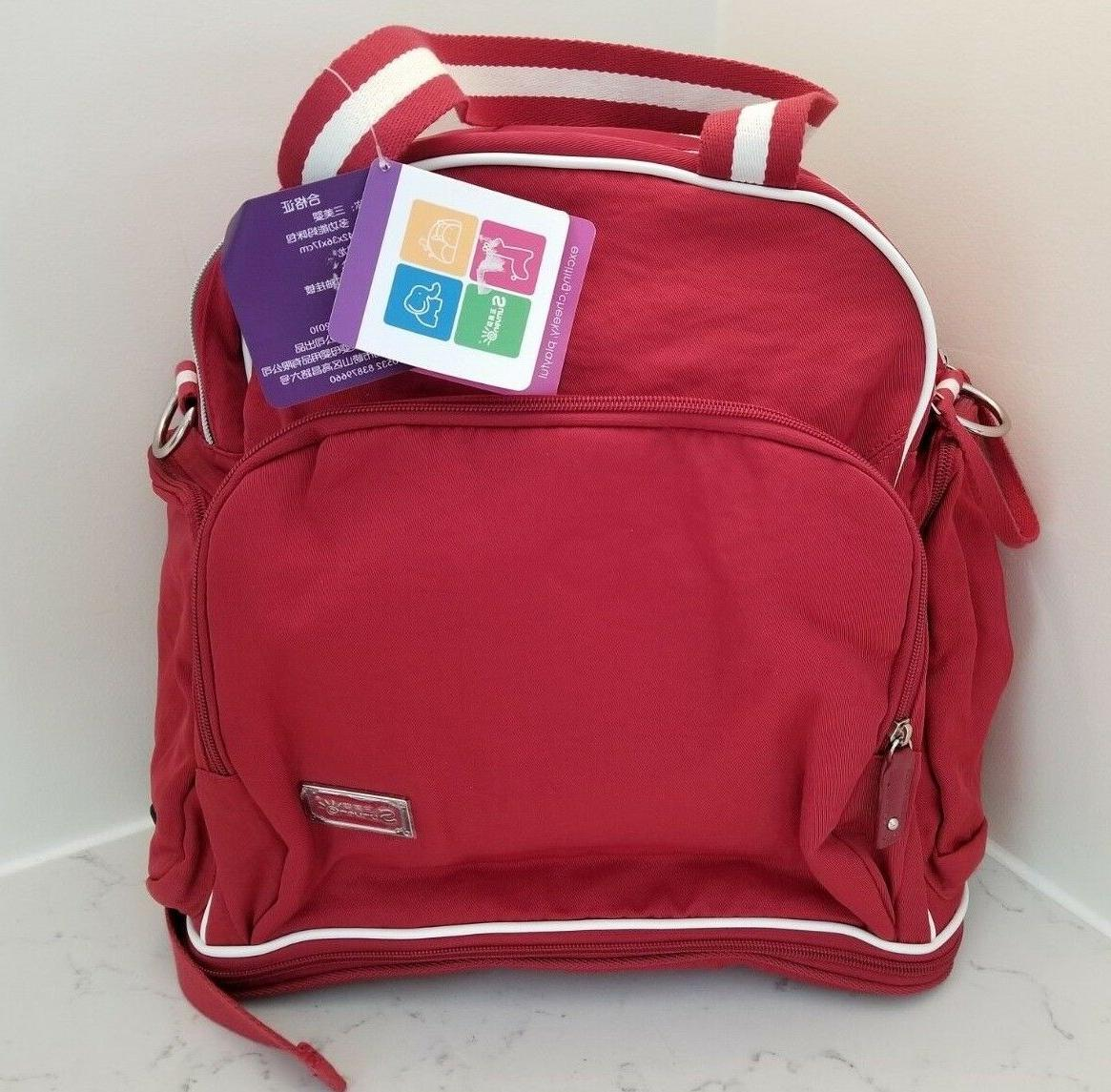 large baby diaper bag mummy nappy changing