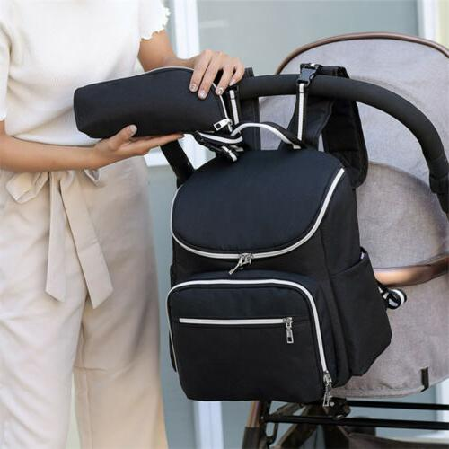 Baby Charge Large Maternity Backpack