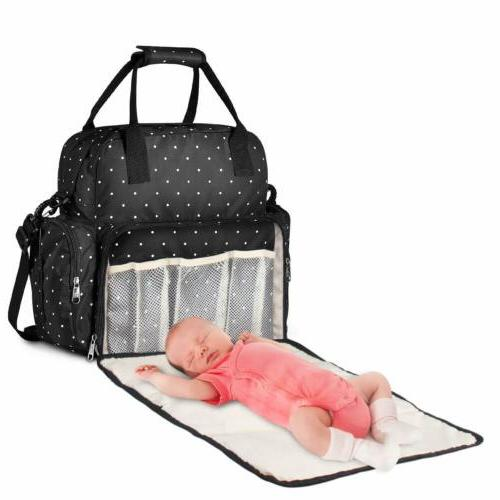 Large Baby Backpack
