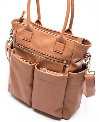By Bag Tote With Pad, In