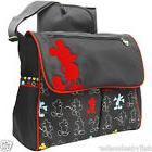 Disney Mickey Mouse Messenger Baby Diaper Bag BRAND NEW Girl