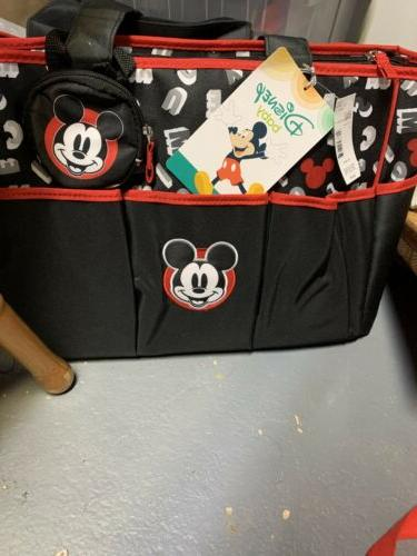 mickey mouse 5pcs large and small baby