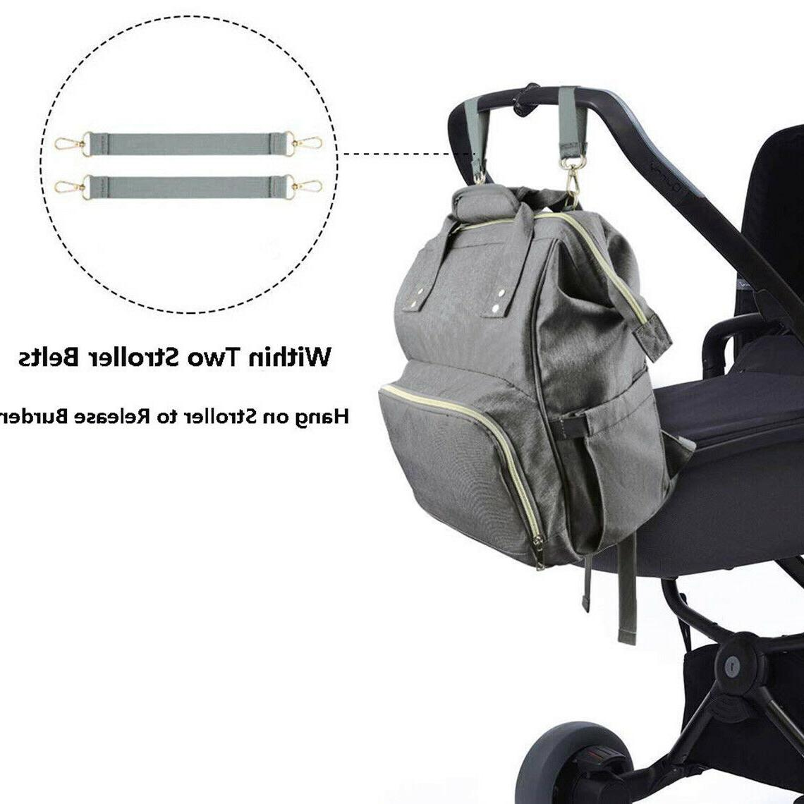 Baby Backpack Nappy Travel Carriage