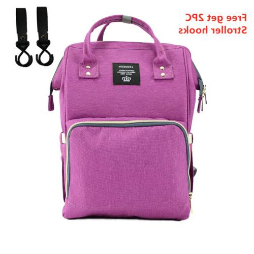 Mommy Maternity Bag Baby Backpack