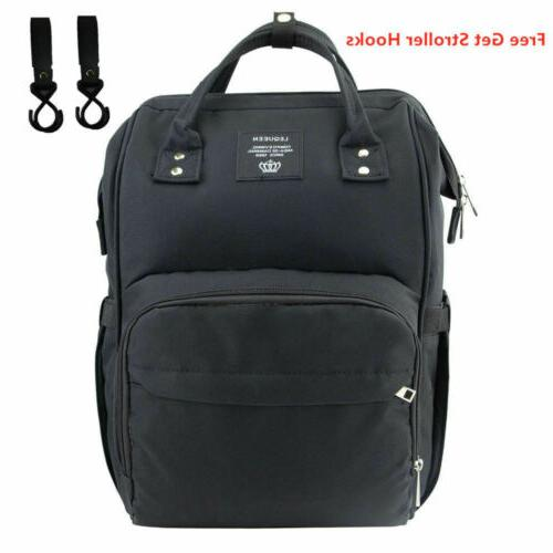 Large Capacity Backpack Waterproof +