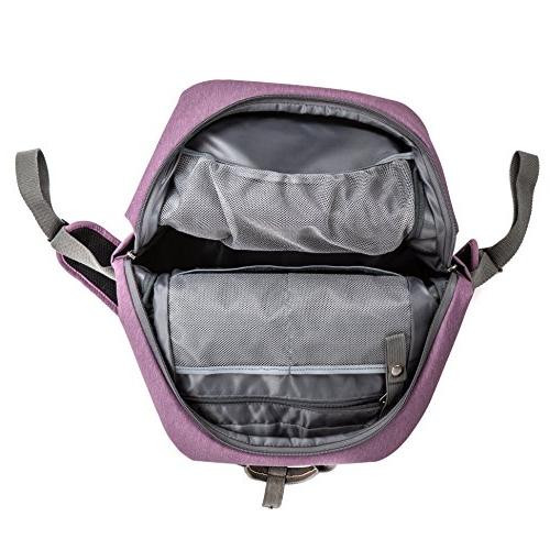 Multi-function Baby Diaper Backpack connectors-Insulated Pad Stylish & with Anti-Water