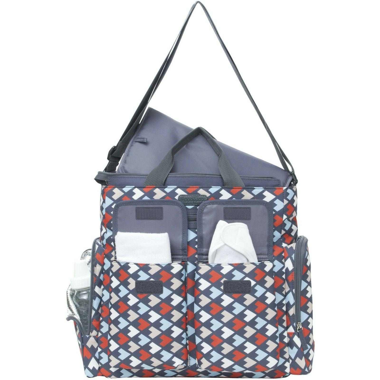 Baby Boom Tote