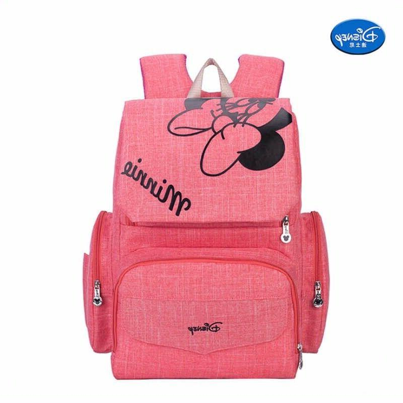 mummy diaper bag maternity nappy nursing bag