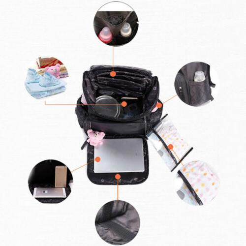 Mummy Maternity Backpack Nappy Bag for Dad