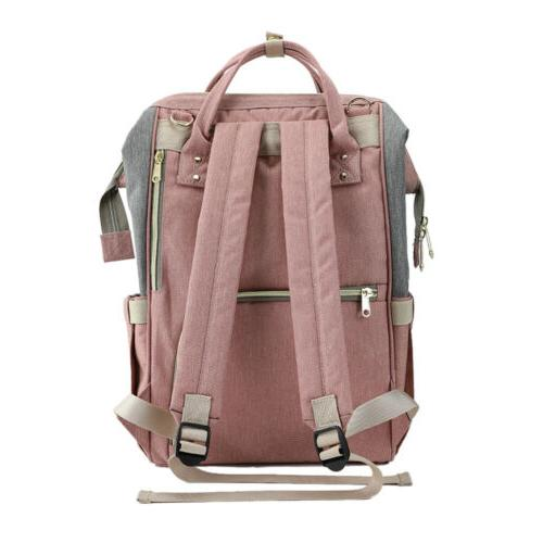 Mummy Diaper Bag Backpack bags for
