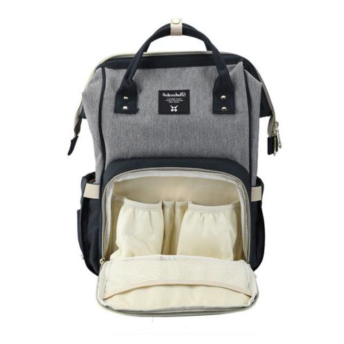 Mummy Diaper Backpack Large bags