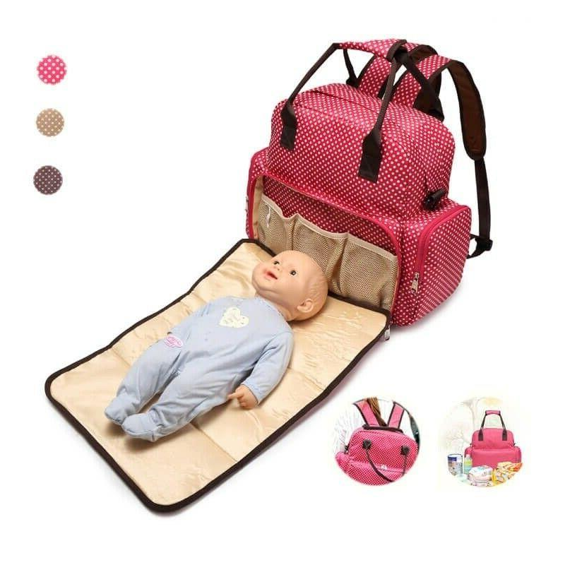 mummy maternity nappy bag large capacity baby