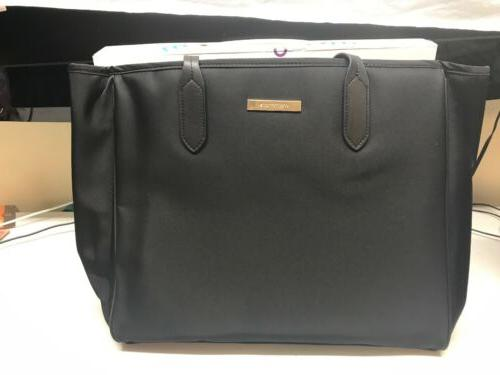 MOMMORE New Diaper Large Totes Handbag Black