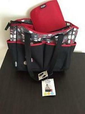 NEW Graco 7 Tote Carry Changing Pad
