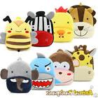 New Zoo Friends SKIP HOP Kids Backpack PreSchool School Bag