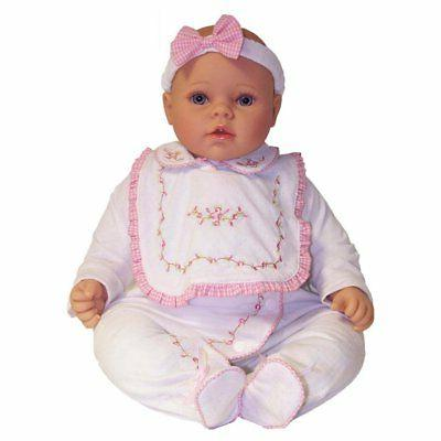 Molly P. Addison 18 in. Doll, 18 inches