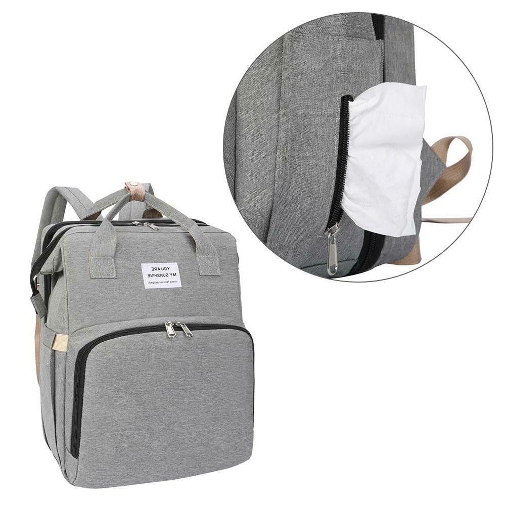 Portable Diaper Baby Large Baby Mommy