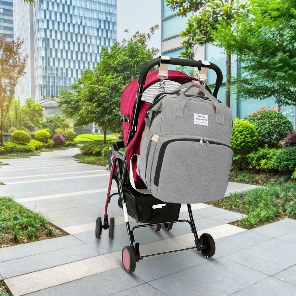 Portable Bag Baby Baby Bed