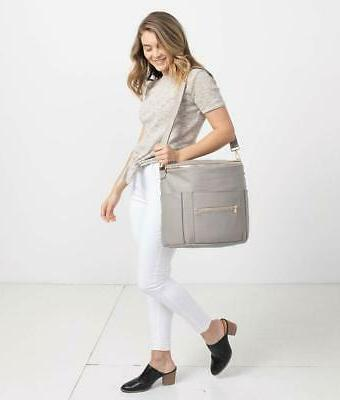 Fawn Design Vegan Leather Backpack 2.0