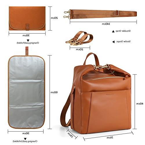 mommore Bag Bags Insulated