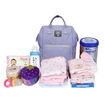 US Capacity Maternity Mummy Bag