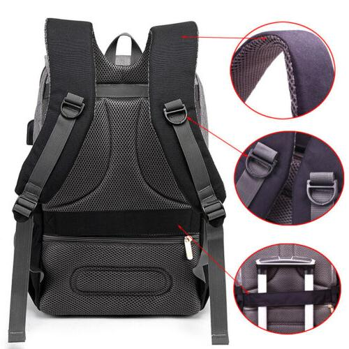 USB Waterproof Backpack Maternity Multifunction Baby