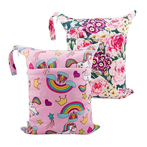 wet dry cloth diaper bags
