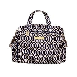 Ju-Ju-Be Legacy Nautical Collection Be Prepared Diaper Bag,