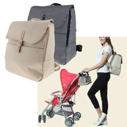 MagiDeal Mummy Maternity Backpack Shoulder Changing Bag Baby