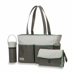 Graco Manor Diaper Bag