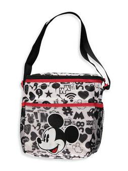 Disney Mickey Mouse Mini Diaper Bag
