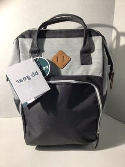 Baby Boom Mini Back Pack 8 Pocket Bag New With Tags