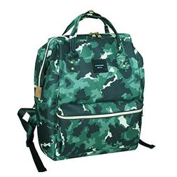 Mother Backpack Maternity Bag Baby Diaper Bags Infant Nappy