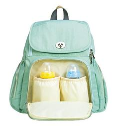 Sunveno Multi-Function Diaper Bag Travel Backpack Nappy Bags