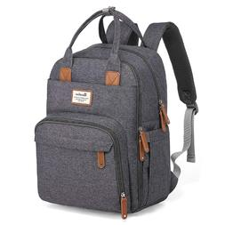 Multifunction Travel Backpack Maternity Baby Diapers Bags Ha
