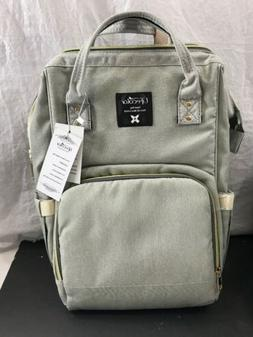 New Lifecolor Diaper Bag Made Life More Colorful Multi Funct