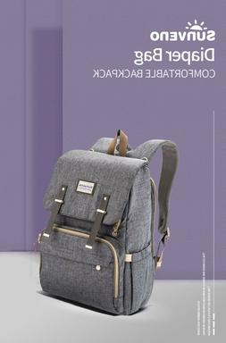 new fashion diaper bag backpack large capacity