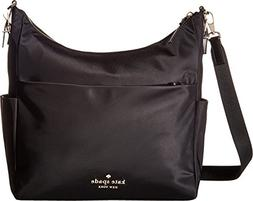 Kate Spade New York Women's Noely Baby Bag, Black, One Size