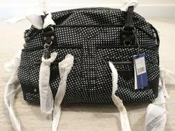 NWT Rebecca Minkoff Addison Baby Diaper Tote Shoulder Bag Bl