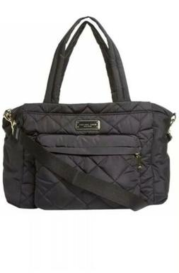 NWT Marc by Marc Jacobs Crosby Nylon Quilted Diaper Baby Bag