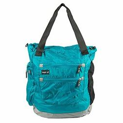 open box every day unisex diaper bag