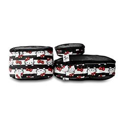 Ju-Ju-Be Be Organized Hello Kitty Dots and Stripes