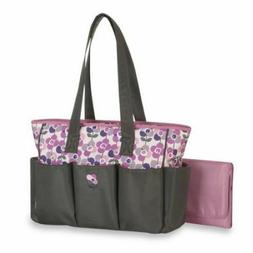 Graco Pammie Diaper Bag