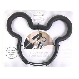 Petunia Pickle Bottom Disney Mickey Mouse Stroller Hook Blac