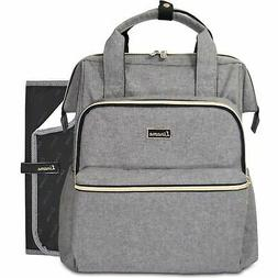 Premium Changing Bag Backpack by Liname
