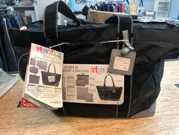 Baby Boom Pack Right Complete Diaper Bag Organizer Kit - Inc