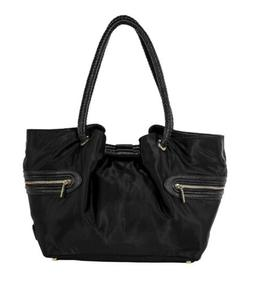 Rosie Pope The Addison Lane Carryall Diaper Bag - Black