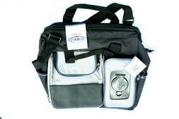 Graco 'Smart Organizing' Diaper Bag